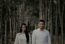 Fandy & Wita Love Story by aditya pictura