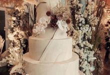 ABEL & RAYHAN by Amor Cake