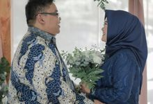 Engagement of Desy and Arya by Arkarna Design