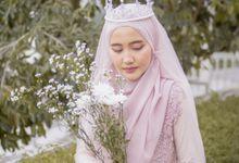Moeslem Brides by Syar'i Signature