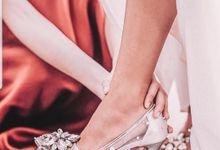 @goyenechewbacca | #SachlireneSasha Silver Pearls by SACHLIRENE TFOTA
