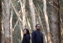 Prewedding Kiki + Oktavian by Bhimasakti photography
