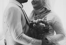 Wedding Of Rauf & Faizah. 03 Feb 2018 by Fred Images