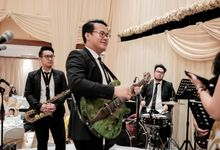 Wedding Andrew & Marlisa by Archipelagio Music