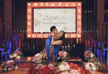 Engagement of Robby & Falen by Ozul Photography