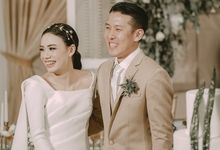 Wedding of Rio & Jess by Ozul Photography