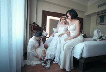 Wedding O & C by Uria Photography