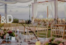 WEDDING OF WIRA & DIANI by Darling Wedding