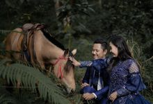 Prewedding Outdoor Iqbal & Eva by PANORAMA PHOTOGRAPHY