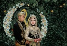 The Wedding Of Rosyid & Riska by PANORAMA PHOTOGRAPHY