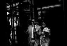 The Wedding Of Y&A by Rakapictures