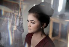 Wedding preparation by Juansyah pictstories