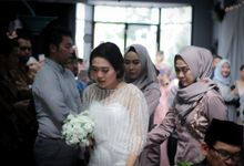 The Wedding Of K&A by Rakapictures