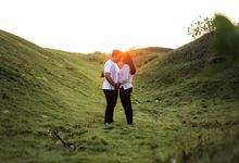 The Prewedding Of R&N by ruang cerita