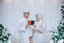 The Wedding Of Agit X Kiki by Potret Photo