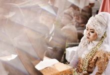 Akad Nikah Ilham & Septi by Earnest Photography