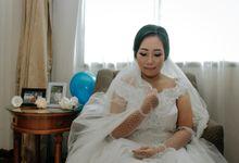 The Wedding Natly & Deny by Peka Membidik