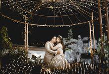 The Wedding Of R&N by ruang cerita