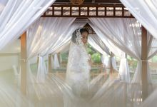 The Wedding Of R&N by ruang cerita