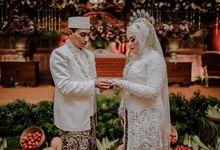 Wedding Obet & Liliana by Eyes.Cloud