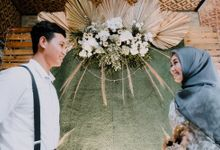The Engagement Of Riris&Ganjar by Hello Rakapictures