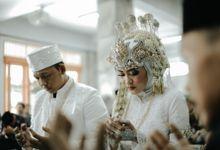 The Wedding Dwi & Sigit by Peka Membidik