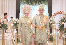 The Wedding Of Nita & Ferdy by Hello Rakapictures