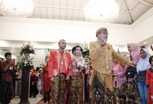 The Wedding Of B&S by ruang cerita