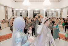 The Wedding Of N&F by ruang cerita
