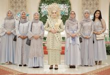 The Wedding Of A&Q by RK PICTURES