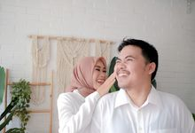 The Prewedding Of Y&A by Senadajiwa