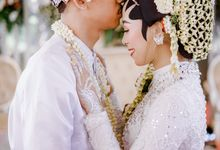 Novi & Basit Wedding by Syns photography