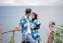 Prewedding Story Ade & Heru by Syns photography