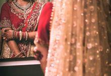 Wedding Portrait by Wedding By Cine Making
