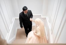 The Prewedding Of Y&A by ruang cerita