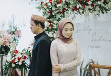 ENGAGEMENT MOMENT - SELLY & SALMAN by Esper Photography