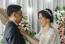 WEDDING REYNALD & FEILINA by Captyour Moment