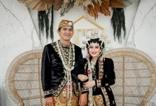 Wedding TYA&ZARKIAH by Legawa.Photoartwork