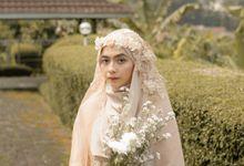 Moeslem Bride by Syar'i Signature