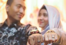 ENGAGEMENT & PREWEDDING by YOURWISH PICTURES WEDDING