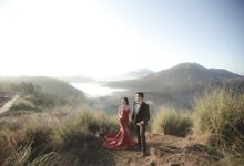Prewedding of William & Jesslyn by MAXIMUS Pictures
