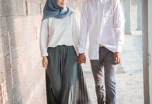 Prewedding Rida Ibnu by Legawa.Photoartwork