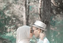 Prewedding Vina + Fai by Bhimasakti photography