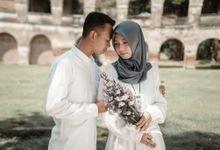 Prewedding Photoshoot & Cinematic by Nova Cinema Photography & Videography