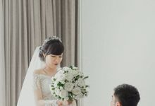 Wedding Dimas & Angelina by Willie William Photography