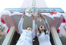 Wedding Of Ade & Fia by Yoni Photography