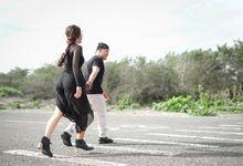 The Prewedding of Fera & Andri by Lestetica Photo & Video