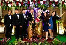 Wedding PKK Melati Ragunan by Elnama Wedding Organizer