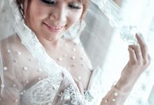 The Wedding Of F&I by Uria Photography