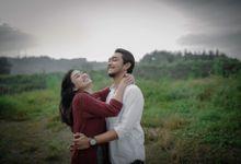Prewedding Couple by Viragepoto